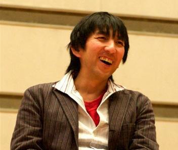 髙坂勝さん写真