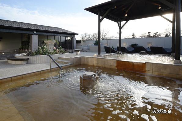 花咲の湯 温泉