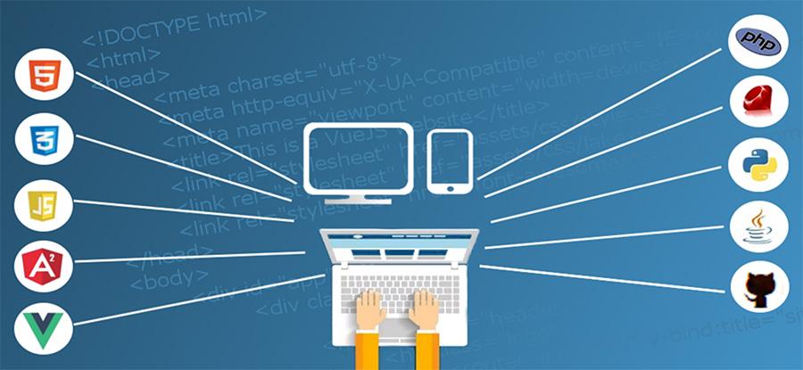 Webデザインとプログラミング